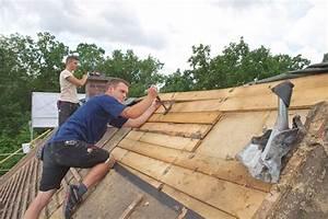 Dämmung Mit Holzfaserplatten : mit holzfaserd mmung zum wohngesunden zuhause livvi de ~ Lizthompson.info Haus und Dekorationen