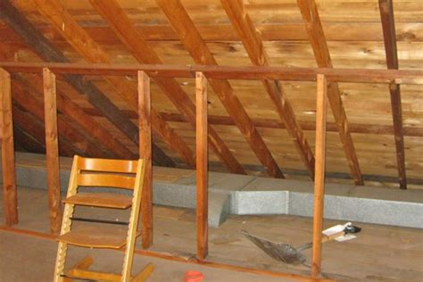Sistering Floor Joists Code by Attic Renovation 7 Things You Need To