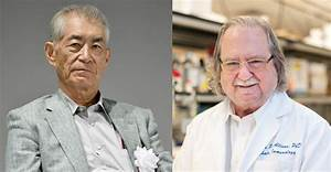 Two win Medicine Nobel for research on cancer cure | Nobel ...