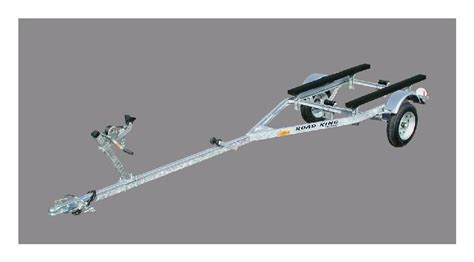 Jon Boat Trailer Accessories by Jon Boat Trailer Parts How To Pram Boat For Sale