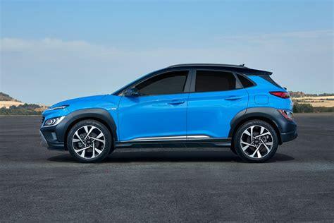 So equipped, a kona is quick, responsive, and fun to drive. Así son los nuevos Hyundai Kona 2021