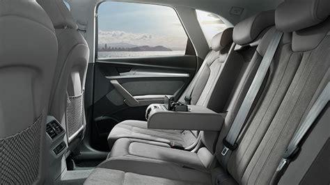 audi   en mexico interior asientos traseros autos