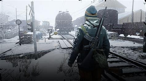 bohemia reveals vigor  xbox exclusive  survival game