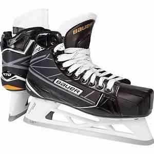 Bauer Supreme S170 Goalie Skates - 2017 - Senior | Pure ...