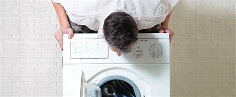 washing machine  making banging noises repair aid