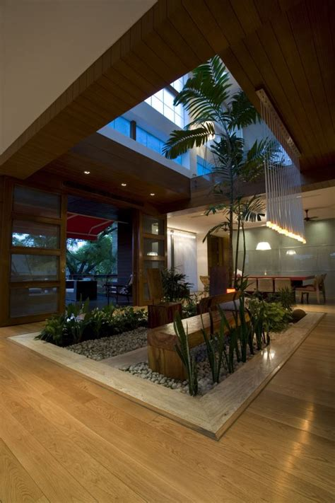 home and garden interior design n85 residence in delhi india