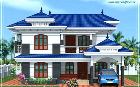 Beautiful House Wallpapers Free Download - House Tiles ...
