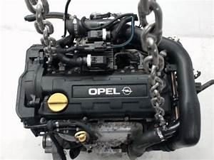 Voyant Moteur Opel Corsa : moteur opel corsa essence ~ Gottalentnigeria.com Avis de Voitures