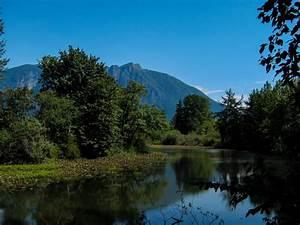 Mount Si Hiking