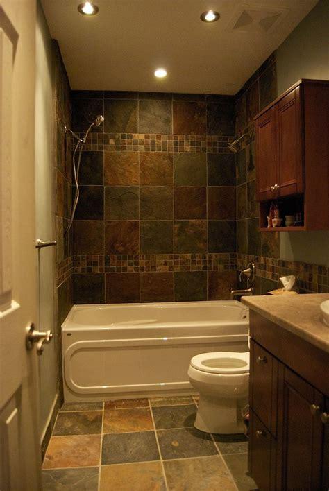top  ideas  slate bathroom  pinterest dark