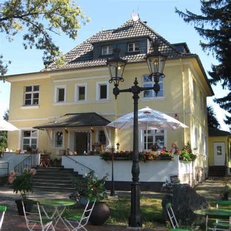 Restaurant Haus Im Park Restaurant, Biergarten In 53819