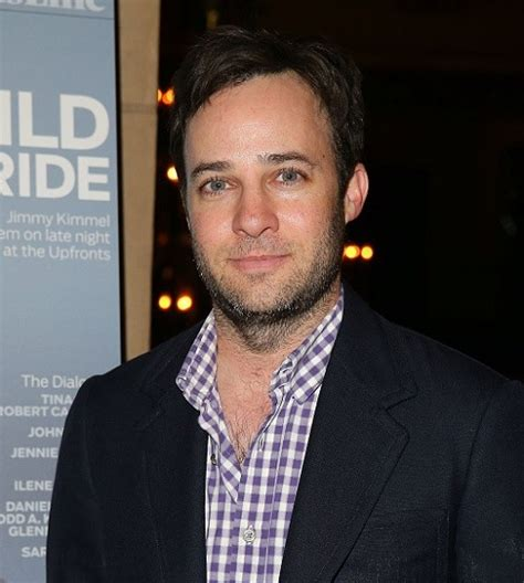 Danny Strong Net Worth | Celebrity Net Worth