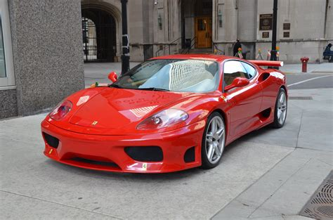 360 Modena For Sale by 2003 360 Modena Stock Gc1841b For Sale Near