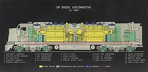 Index Of   Oldtimetrains  Cpr  Diesel Locomotives