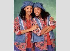 Tamera Mowry recalls being labeled as the 'ugly' twin by a