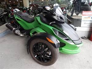Can Am Spyder A Vendre Particulier : moto occasion can am spyder rs s se5 998 occasion sur 17541190 ~ Maxctalentgroup.com Avis de Voitures