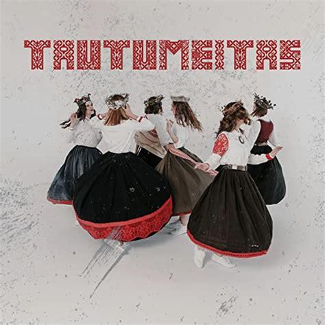 Dai Citas Meitas by Tautumeitas on Amazon Music - Amazon.com