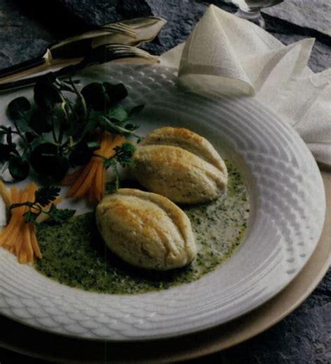 cuisine brochet recette les quenelles de brochet à l 39 ancienne