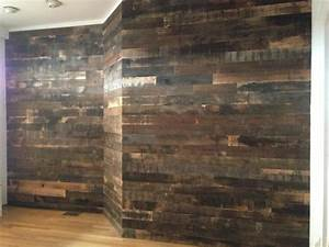 barn wood wall paneling best house design barn wood With barn wood look wall panel