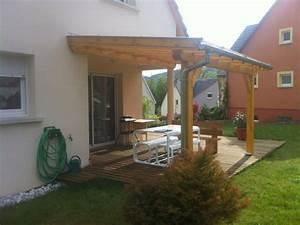 abriboa jardin terrasse vente en ligne d39abris en bois With couverture de terrasse en bois