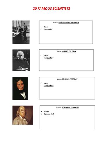 astronomers for worksheet scientist profile and pictures by vixstervix