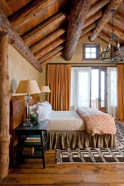 cozy cabin bedroom design ideas style motivation