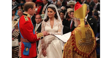 William and Kate at the Altar, 2011 | Prince William and ...