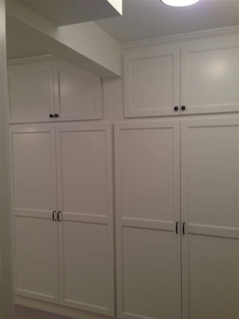 Storage Cabinets For Basement by Basement Storage Custom Cabinets Country Cabinets
