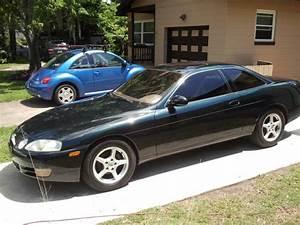 1995 Lexus Sc 300 - Pictures