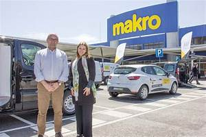 Renault Retail Groupe : renault retail group lisboa promove a o comercial na makro automotive revistaautomotive revista ~ Gottalentnigeria.com Avis de Voitures