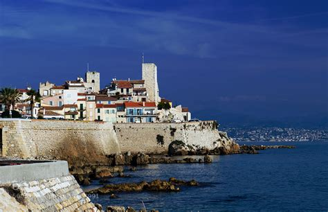 Photograph Antibes French Riviera By Gillesm On 500px