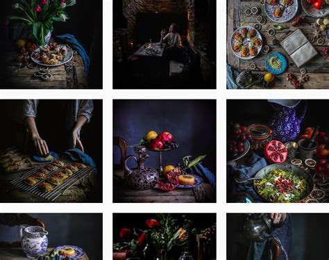 artist feature  dark materials love maegan