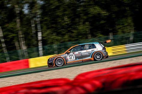 Porsche Oma Belgien by Erfolgreicher Tcr Einsatz F 252 R Sharky Racing Beim Rcn