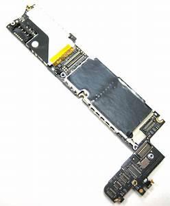 Iphone 4 8gb Logic Board