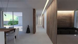 Architecture Int U00e9rieure De La Villa Contemporaine E  U00e0