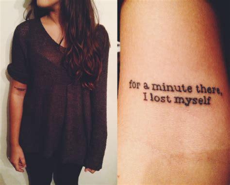 words tattoologist