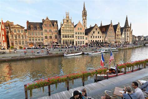 belgian cuisine brussels belgium food tour discover belgian food