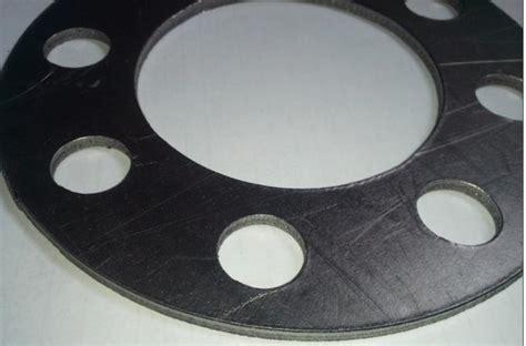 Metal Insert Graphite Gaskets Production Cutter Machine