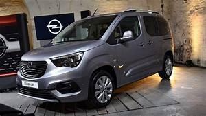 Opel Combo 2018 7 Sitzer : sterreichpremiere des opel combo life autofilou ~ Jslefanu.com Haus und Dekorationen