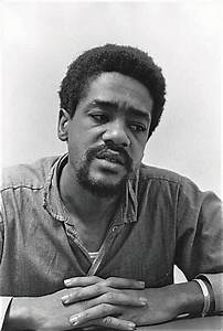 Bobby Seale , As cofounder and Chairman of the Black ...