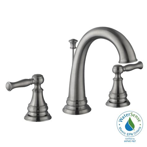 moen darcy faucet specs moen darcy 8 in widespread 2 handle high arc bathroom
