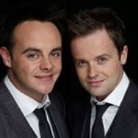 Book Ant & Dec, Presenters & Hosts - The Speakers Agency