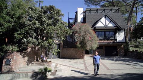 photos of frank s house freak out buy frank zappas house for 9 million cbs news