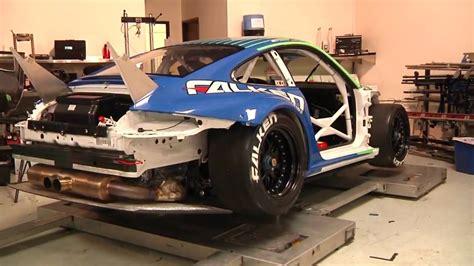 porsche race car interior inside falken 39 s alms porsche 911 gt3 rsr racecar youtube