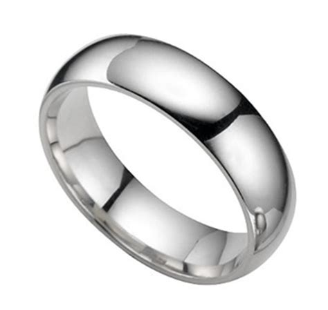 mens platinum wedding band platinum wedding ring for ipunya