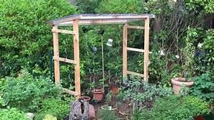 Tomatenhaus Bauen Kostenlos : tomatenhaus selber bauen frag mutti ~ Watch28wear.com Haus und Dekorationen