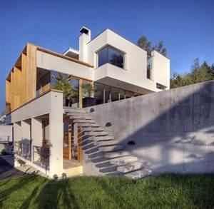 Haus Am Hang : m9 architekten haus am hang ~ A.2002-acura-tl-radio.info Haus und Dekorationen