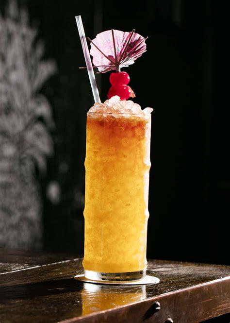tiki drinks tiki cocktail