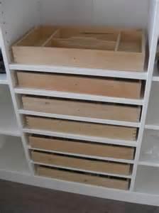 DIY Jewelry Storage IKEA
