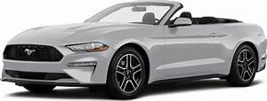 Used 2019 Ford Mustang EcoBoost Convertible 2D Prices | Kelley Blue Book